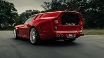 Ferrari Breadvan Hommage: Retro-Shooting Brake auf 550-Maranello-Basis