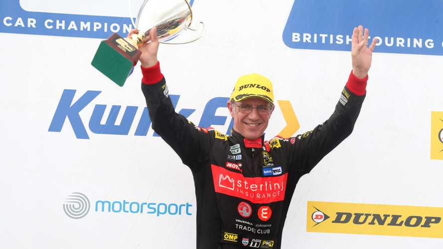 Jason Plato says he will return to BTCC after sitting out 2020 season