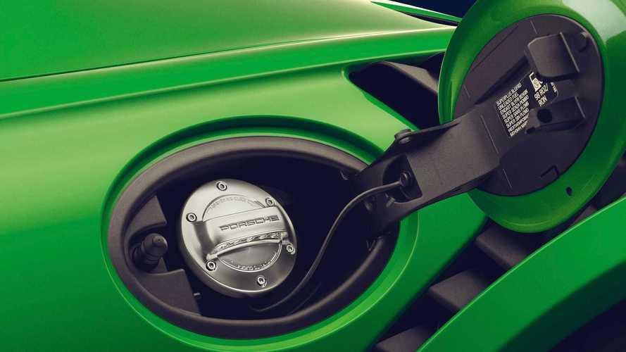 Porsche: combustível sintético equivale ao carro elétrico em impacto ambiental