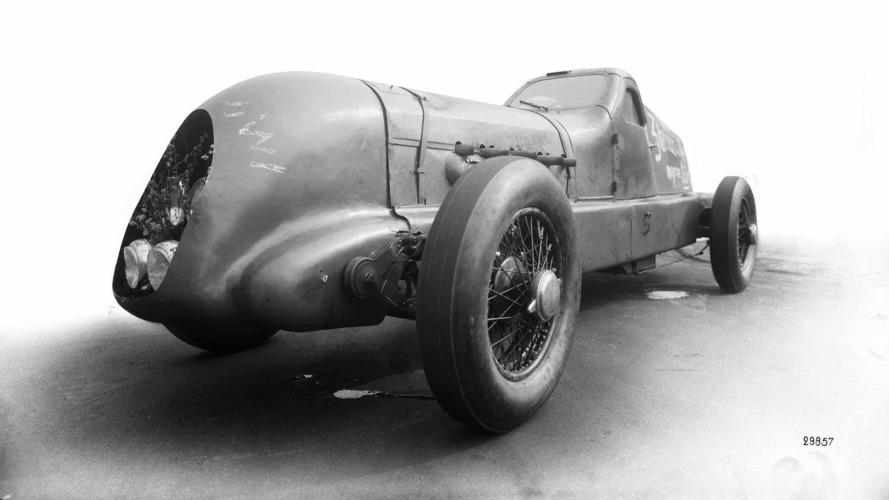 1934 Renault Nervasport