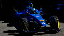 Motorsport Network devient actionnaire de la Formule E