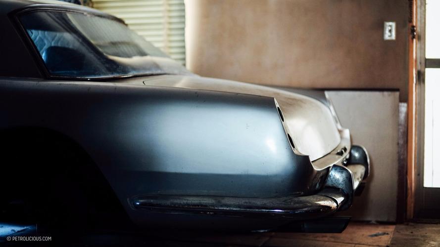 Ferrari 250 GT Pininfarina 1959