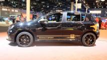 Sao Paulo Otomobil Fuarı: Renault Sandero RS Grand Prix ve Duster Extreme