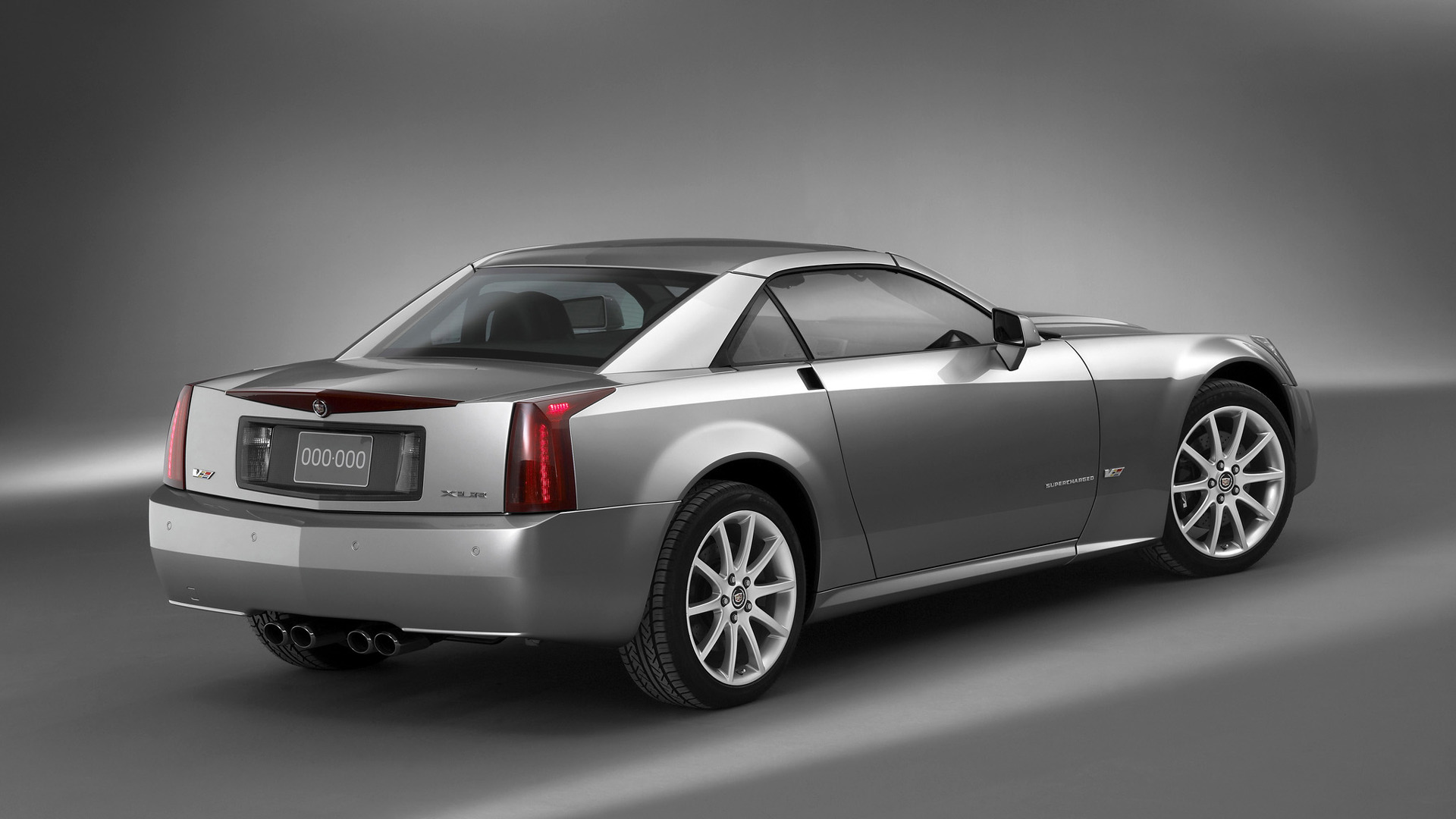 Cadillac Sports Car >> Worst Sports Cars Cadillac Xlr