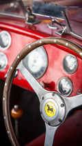 2017 - Ferrari fête ses 70 ans à Rétromobile