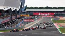Jaguar Land Rover n'achètera pas le circuit de Silverstone