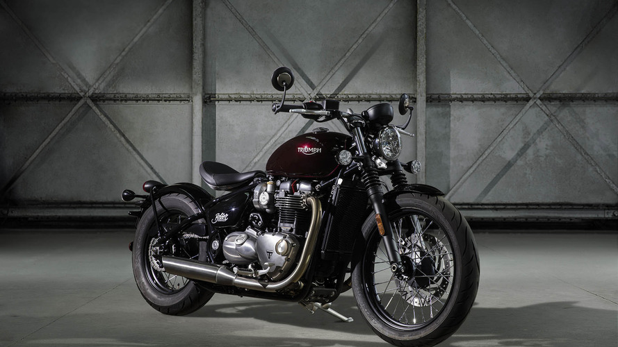 Triumph completa quatro anos de Brasil e promete novas motos para 2017