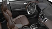 Hyundai Creta - interior