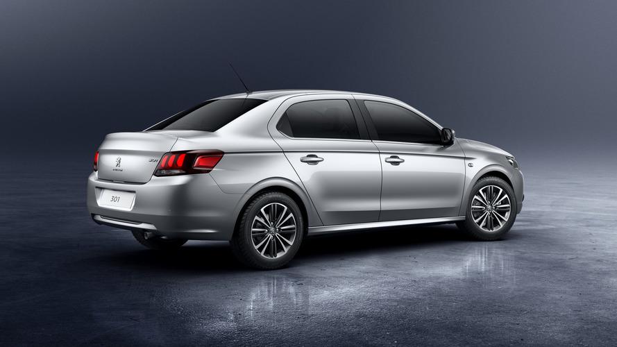 Peugeot 301: una alternativa barata al 308, por unos 11.000 euros