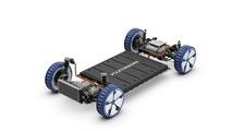 Volkswagen I.D. Concept