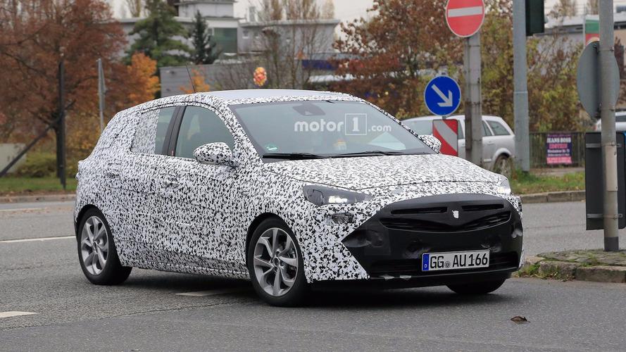 """La prochaine Corsa sera bien une Opel """"PSA"""""""
