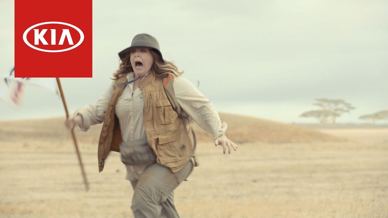 Kia Niro Super Bowl 2017 ad