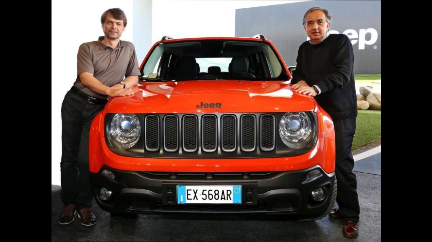 FCA vai encerrar produção de carros de passeio nos EUA - apenas Jeep, RAM e SUVs sobreviverão