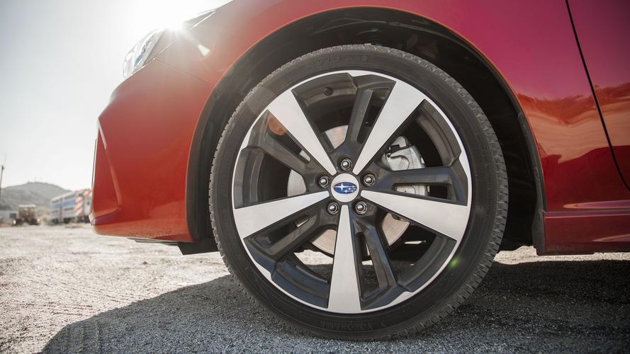 2017 Subaru Impreza: First Drive