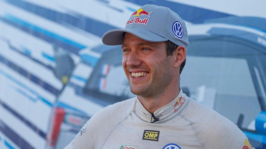 Sébastien Ogier 2017'de M-Sport'ta yarışacak