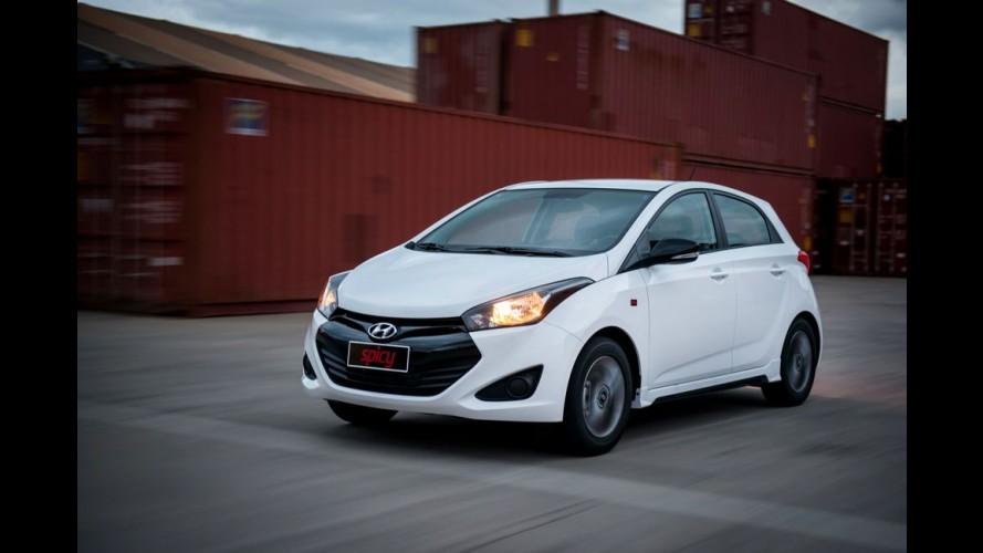 Vendas junho: HR-V, Corolla e HB20 são destaques mais uma vez