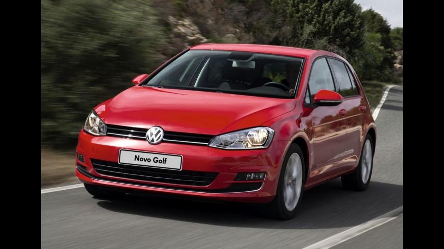Volkswagen é campeã em recalls no Brasil no acumulado do ano