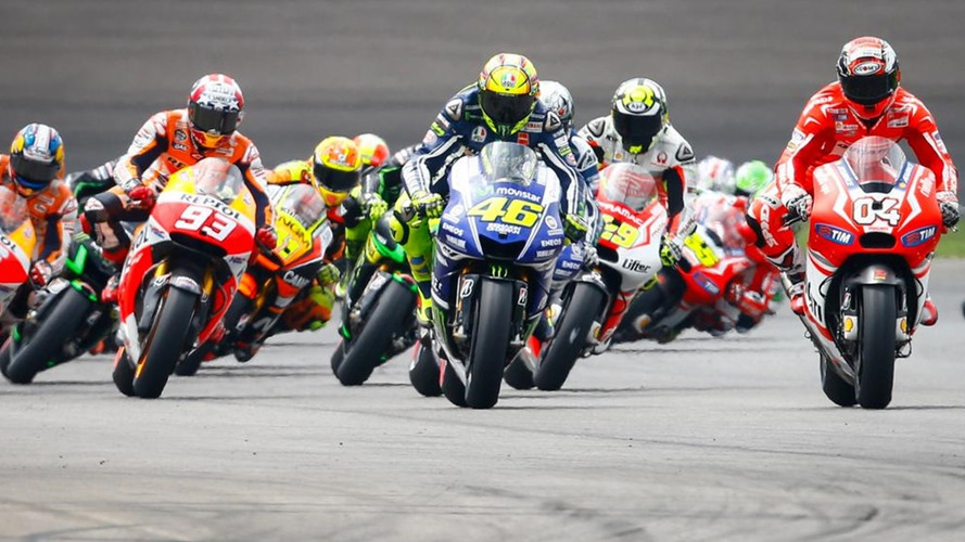 Moto GP - Confira o calendário oficial da temporada 2017