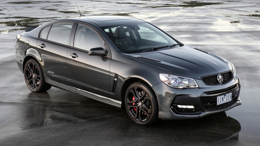 General Motors pode vender Holden e sair da Austrália, diz jornal