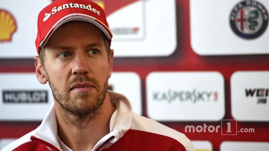 "Vettel's radio rant in full: ""I'm going to hit someone…"""
