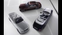 Rolls-Royce Phantom Zenith Collection e il set da picnic