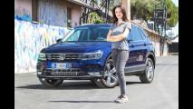 Volkswagen Tiguan, le risposte alle vostre domande