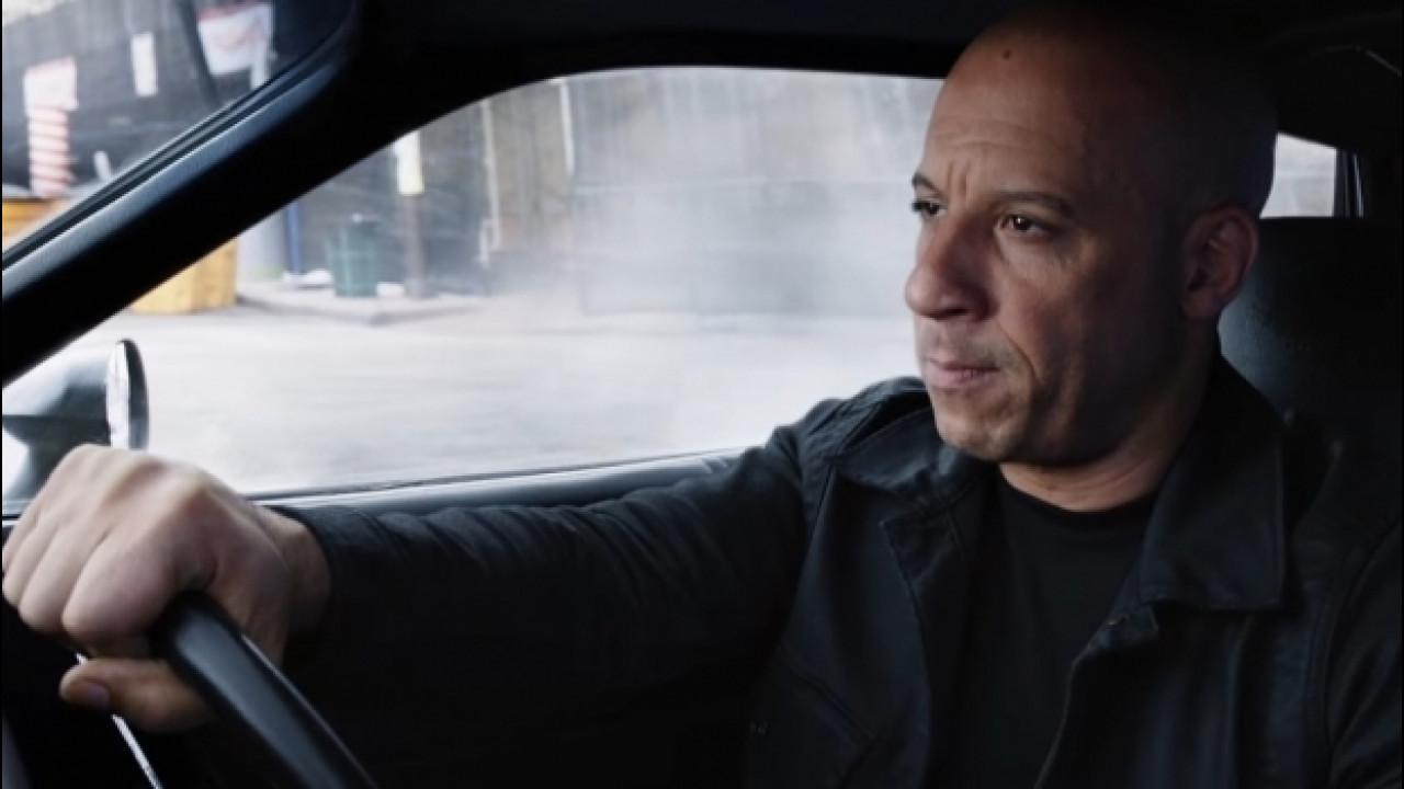 [Copertina] - Fast & Furious 8, nuovo trailer al Super Bowl [VIDEO]
