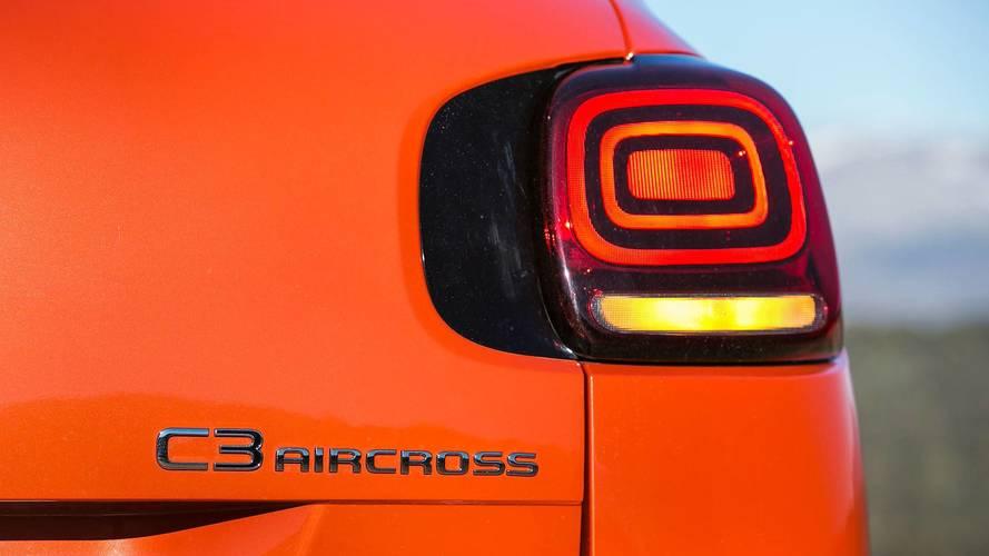 Comparativa Citroën C3 Aircross y SEAT Arona