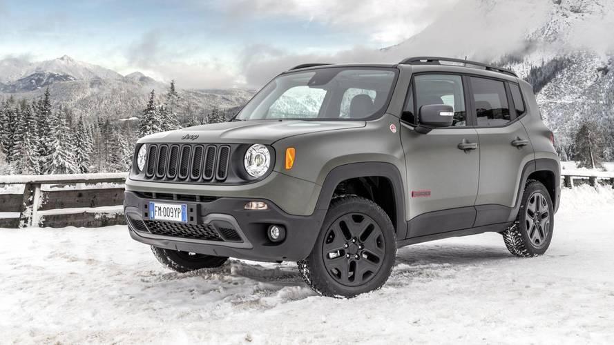 Essai Jeep Renegade (2018) - L'aventurier urbain