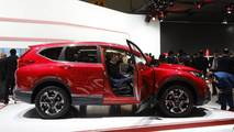 Honda al Salone di Ginevra 2018