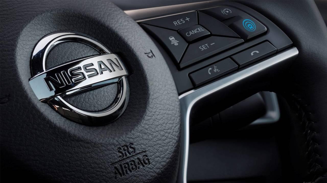 Nissan Qashqai Drive Edition