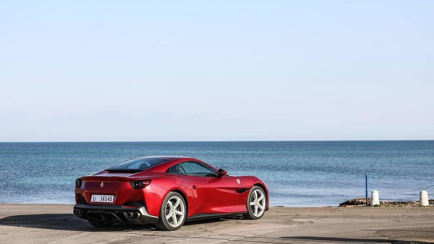 Ferrari – Les modèles 2018 déjà en rupture de stock