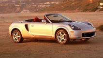 Toyota MR2 Spyder (W30)