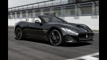 Maserati GranTurismo Sport e GranCabrio Sport Special Edition