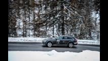 Audi A4 allroad quattro alla 20quattro ore delle Alpi 2017