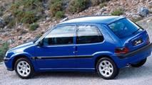 Citroën Saxo VTS 1996