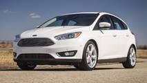 5. Ford Focus