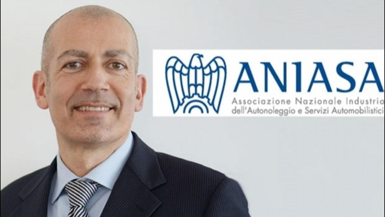 [Copertina] - ANIASA, Andrea Cardinali è il nuovo Presidente