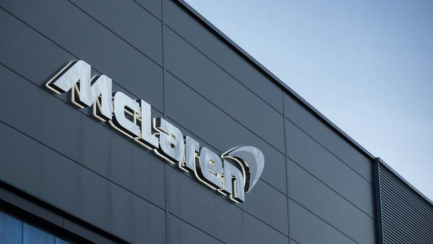An SUV Wouldn't Be A McLaren Says Marketing Boss