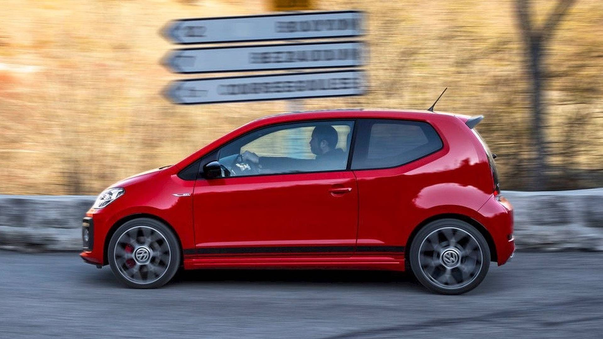 Vw Up Gti >> Volkswagen Up Gti Vs Abarth 595 The Numbers