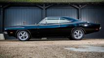 Dodge Charger Bullit 1969