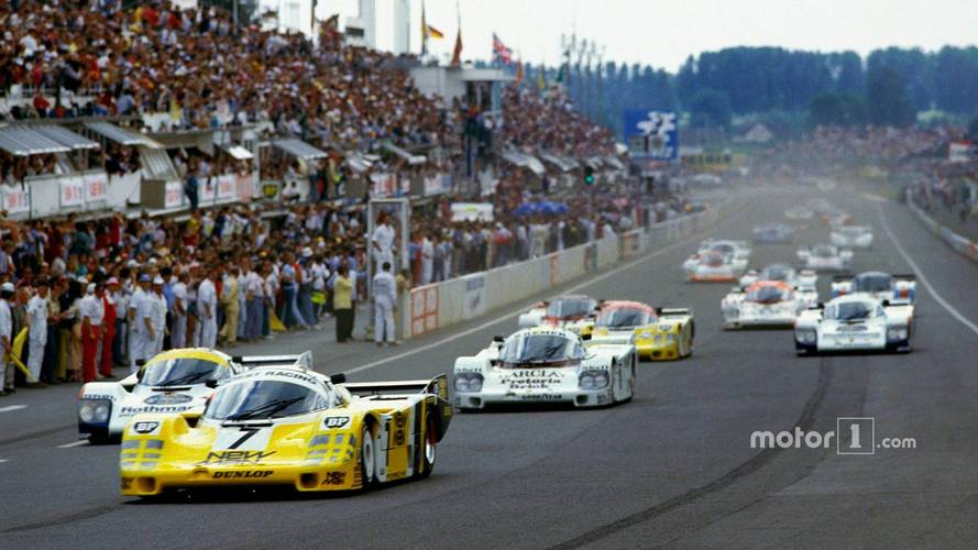 Motorsport Network Acquires Duke Video Motorsport Archive