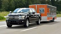 5. Ford F-150