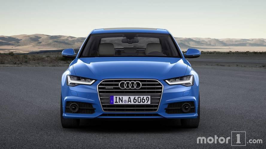 Arrêt de la commercialisation des Audi A6 et A7 aux USA