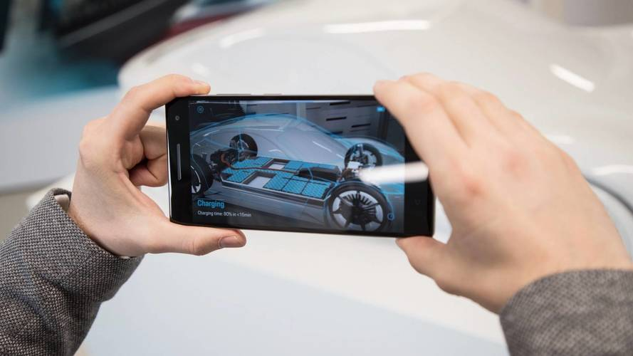 Porsche Dijital Atölye
