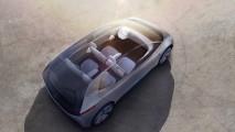 Volkswagen I.D. concept 020