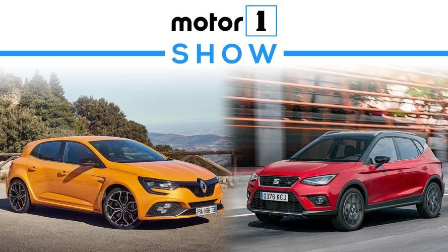 Motor1 Show - Découvrez la bande annonce du premier épisode