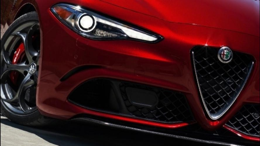 Alfa Romeo, fino a 9 modelli entro il 2021