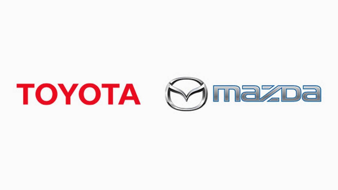 Toyota Mazda Facility