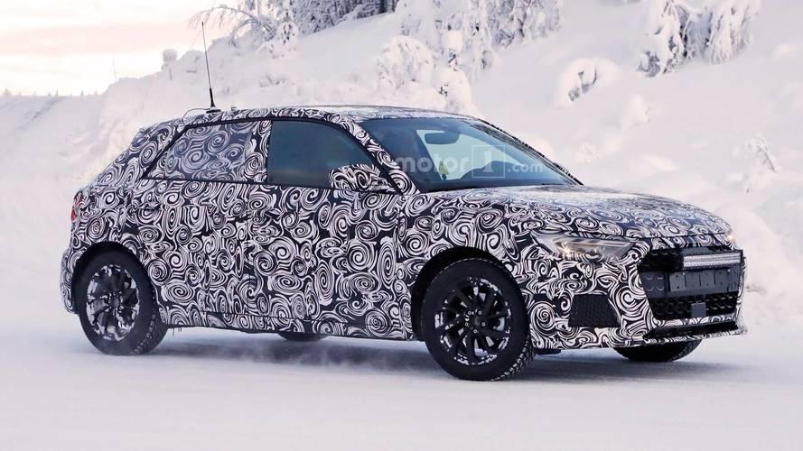 Los Audi que llegarán en 2018